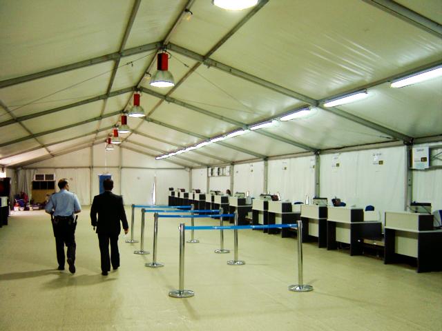 Terminal Aeropuerto