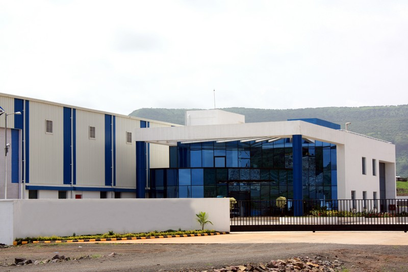 Modern Factory Architecture