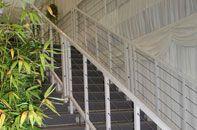 Escaleras para Naves Prefabricadas